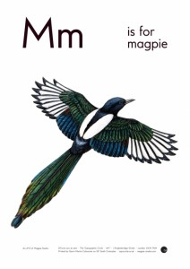 poster-a-z-magpie-studio