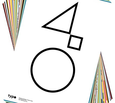 TypoCirlcle_Poster_